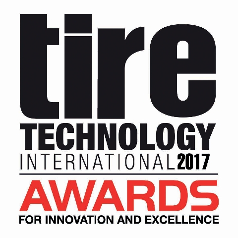 Tire Technology Awards 2017